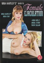 dvd female ejaculation