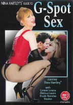 dvd guide to g-spot sex