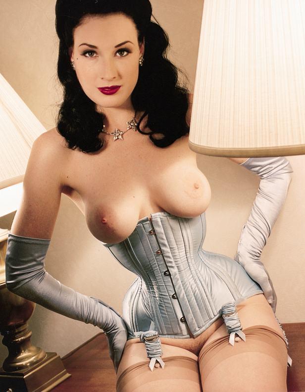 Hot mature photos
