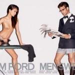 Tom Ford Menswear