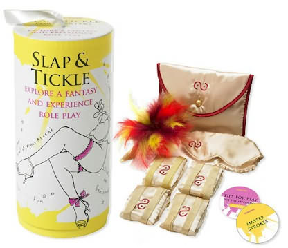 slap and tickle vibrator product review