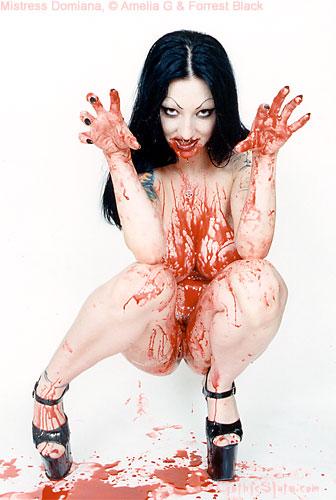 Halloween sluts nude