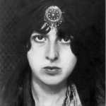 5 Claude Cahun 1912