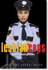 """""""Lesbian Cops"""" Erotic Book"""