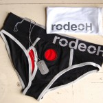 Rodeoh harness