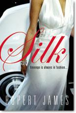 """Silk"" Erotic Reading Book"
