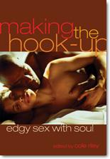 """Making the Hook-Up"" Erotic Reading Review"