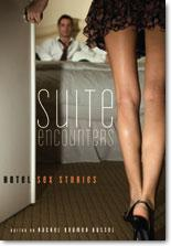 """Suite Encounters"" Erotic Reading Review"