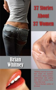 """37 Stories about 37 Women"" Erotic Reading Book Review"