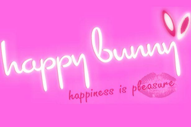 Happy Bunny logo