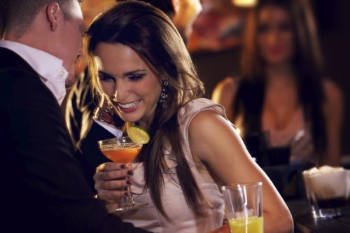 nightclub dating